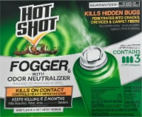 Hot Shot® Odor Neutralizer Fogger