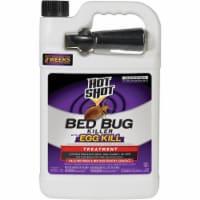 Hot Shot 1 Gal. Ready To Use Flea & Bedbug Killer HG-96442