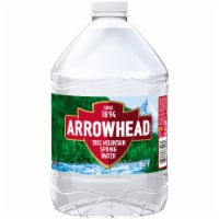 Arrowhead 100% Mountain Spring Water