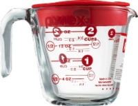 Pyrex Covered Measuring Cup