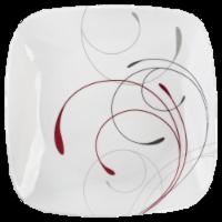 Corelle® Square Splendor Dinner Plate - White