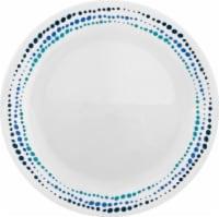 Corelle Ocean Blues Plate