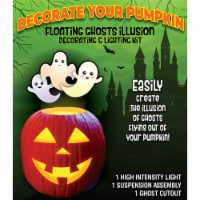 Pumpkin Masters Floating Ghost Decorating Kit - 1 ct