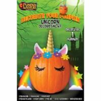 Pumpkin Masters Unicorn Decorating Kit - 1 ct