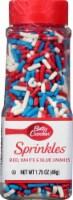 Betty Crocker Red White & Blue Sprinkles