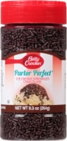 Betty Crocker Parlor Perfect Chocolate Sprinkles