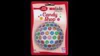 Betty Crocker Candy Shop No Fade Baking Cups