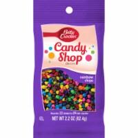 Betty Crocker Candy Shop Rainbow Chips Decors