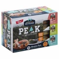 Rachael Ray Nutrish Peak Adventure Pack Wet Cat Food