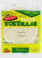 Lynn Wilson's Flour Tortillas