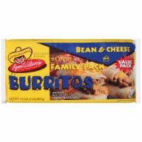 Lynn Wilson's Bean & Cheese Burritos Value Pack