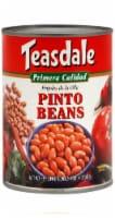 Teasdale Pinto Beans - 30 oz