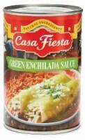 Casa Fiesta Green Enchilada Sauce
