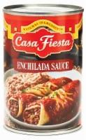 Casa Fiesta Enchilada Sauce