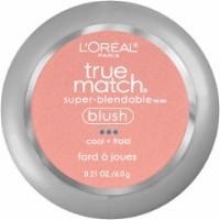 L'Oreal Paris True Match Rosy Outlook Super-Blendable Blush