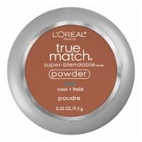 L'Oreal Paris True Match Cocoa Super-Blendable Powder