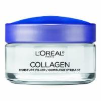 L'Oreal Paris Collagen Moisture Filler Daily Moisturizer - 1.7 oz