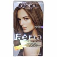 L'Oreal Paris Feria Multi-Faceted Shimmering Colour T53 Cool Medium Brown - 1 ct