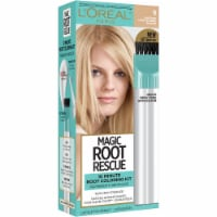 L'Oreal Root Rescue Hair Color Light Blonde - 1 ct