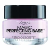 L'Oreal® Paris Studio Secrets™ Magic Perfecting Base™ Face Primer - 1 ct