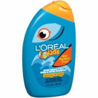 L'Oreal Kids Sunny Orange 2-in-1 Swim & Sport Shampoo