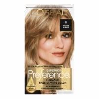 L'Oreal Paris Superior Preference Medium Blonde 8 Hair Color