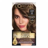 L'Oreal Paris Superior Preference UL61 Hi-Lift Ash Brown Cooler Hair Color