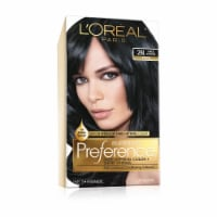 L'Oreal Paris Superior Preference 2BL Black Sapphire Permanent Hair Color - 1 ct