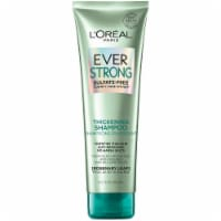 L'Oreal Paris EverStrong Thickening Shampoo