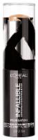 L'Oreal Paris Infallible Longwear Shaping Buff Stick Foundation - .32 oz