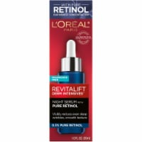 L'Oreal Paris Revitalift Derm Intensives Retinol Night Serum