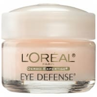 L'Oreal Paris Dermo-Expertise Eye Defense Anti-Aging Treatment