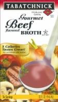 Tabatchnick Gourmet Beef Broth