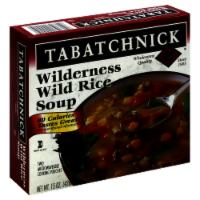 Tabatchnick Wilderness Wild Rice Soup