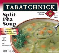 Tabatchnick Pea Soup