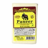 Royal Mahout Paneer Cheese - 12 oz