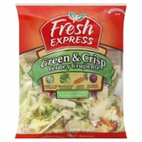 Fresh Express Green Crisp