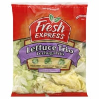 Fresh Express Lettuce Trio Salad