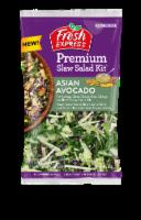 Fresh Express Asian Avocado Slaw Salad Kit