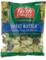 Fresh Express Sweet Butter Salad