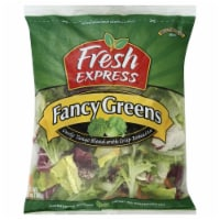 Fresh Express Fancy Greens Salad