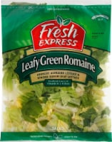 Fresh Express Leafy Green Romaine Salad