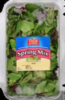 Fresh Express Spring Mix - 10 oz