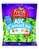 Fresh Express Lite Caesar Salad Kit