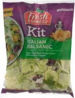 Fresh Express® Italian Balsamic Salad Kit - 10.5 oz