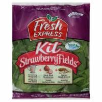 Fresh Express Strawberry Fields Salad Kit