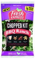 Fresh Express BBQ Ranch Chopped Kit