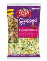Fresh Express Pomegranate Chopped Salad Kit