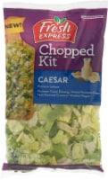 Fresh Express® Chopped Caesar Salad Kit - 10.4 oz