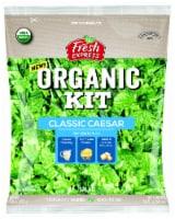 Fresh Express Organic Classic Caesar Salad Kit